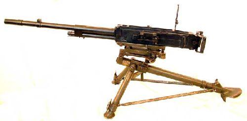 Mitragliatrice Breda mod.37