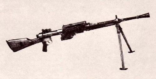 Fucile mitragliatore Breda mod.30