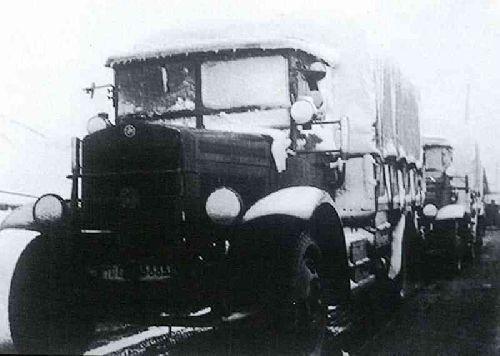Autocarro leggero SPA 38r