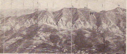 panoramique s/s corniche  divisione modena