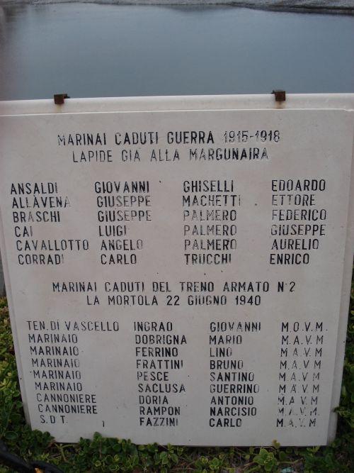 onori caduti  marina  (TAn°2)