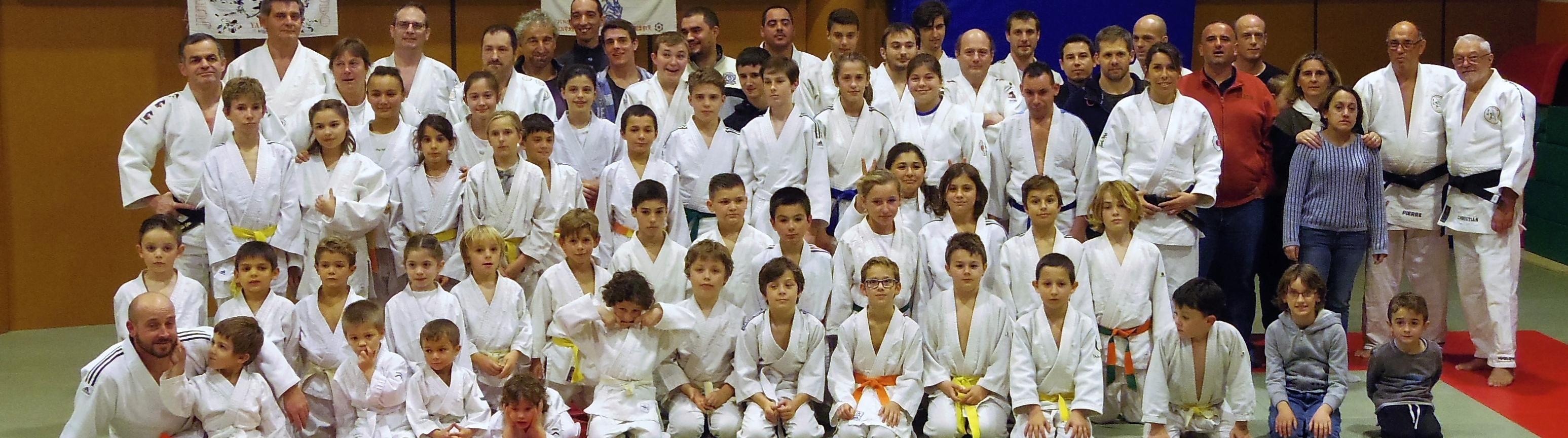 CARBONNE JUDO CLUB