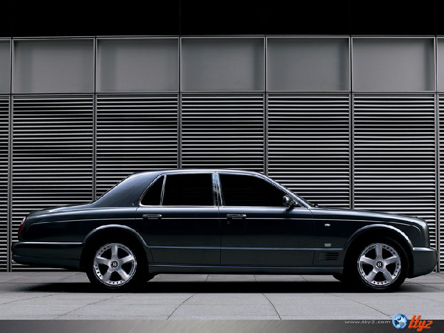 Bentley arnage voitures de luxe anglaises for O garage arnage