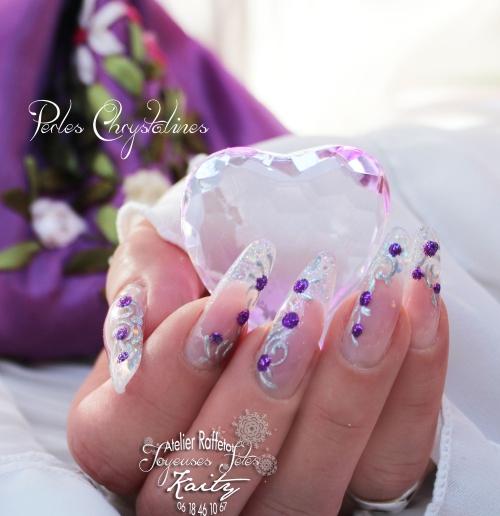 pose cristale perles violettes 3.jpg