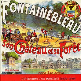 Fontainebleau.....