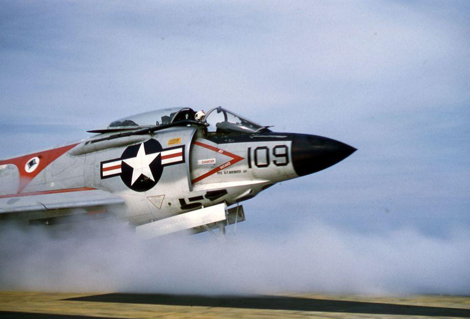 Aviation américaine des années 50/60