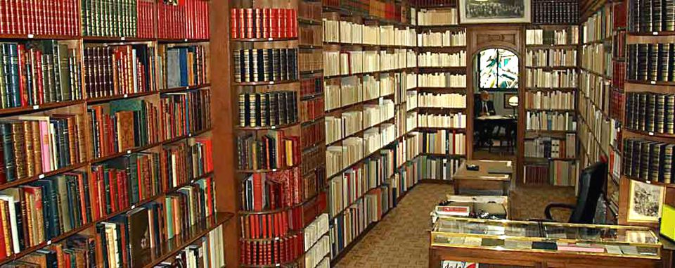 Librairie Auguste Blaizot