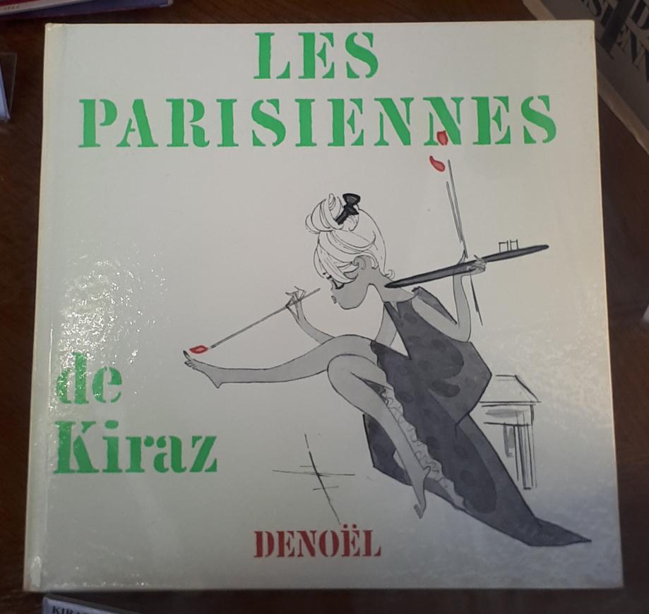 KIRAZ. Les Parisiennes.jpg