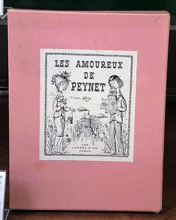 PEYNET - Les Amoureux.jpg