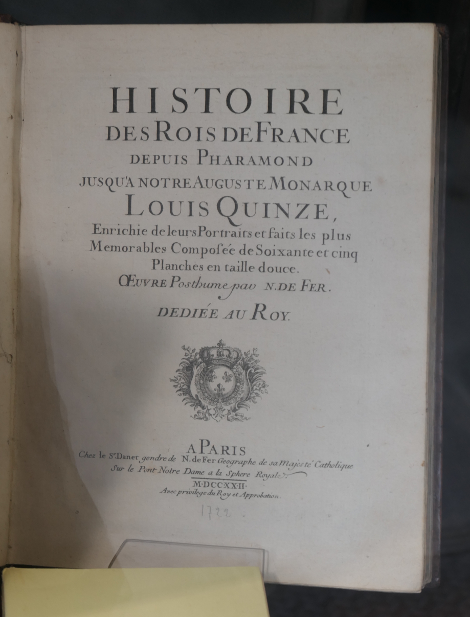 Histoire des rois de France.JPG