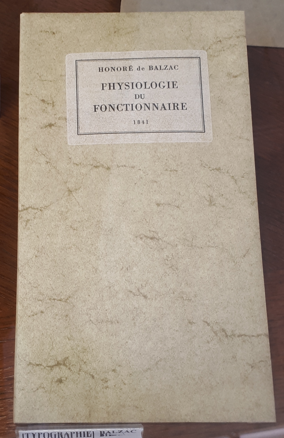 Balzac - Physiologie....jpg