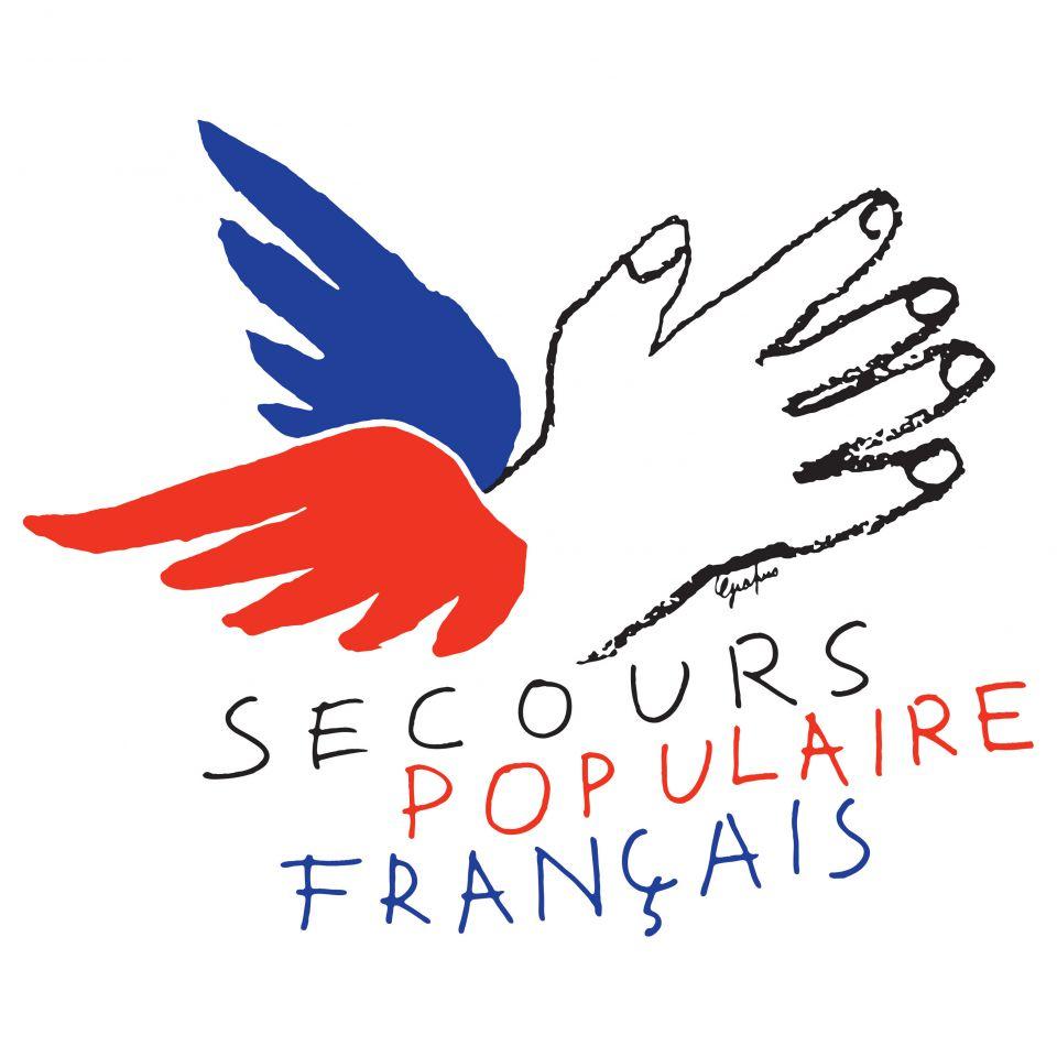 Bienvenue sur le Blog Du Comité de St Girons du SECOURS POPULAIRE FRANCAIS