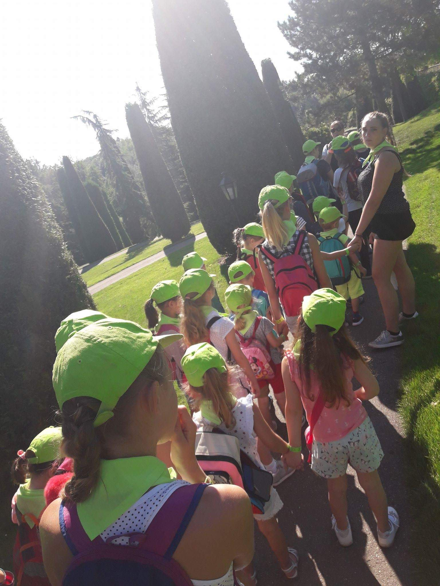 Mondo verde juillet 2017