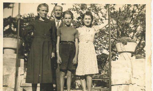 Famille Bouchité