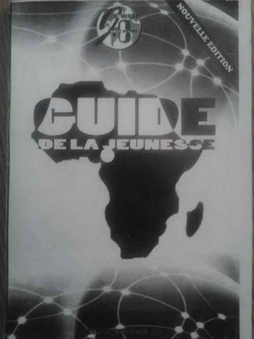 Reprise de la publication en RDC,30.11.2012