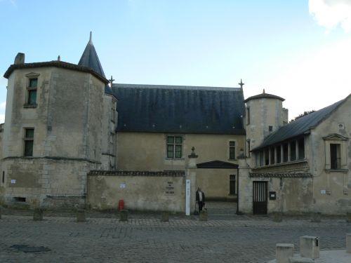 Hôtel de Clerjotte