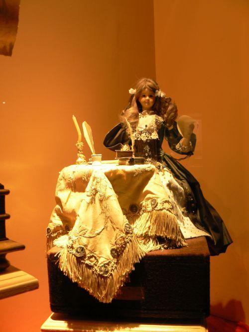 L'automate de Madame de Sévigné