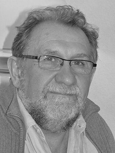 Jean-Luc, l'auteur du blog  La Mirabelle Rouge