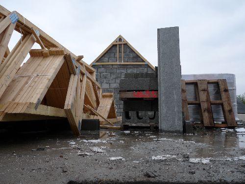 Photos les tapes de construction d 39 une maison neuve - Etape construction d une maison ...