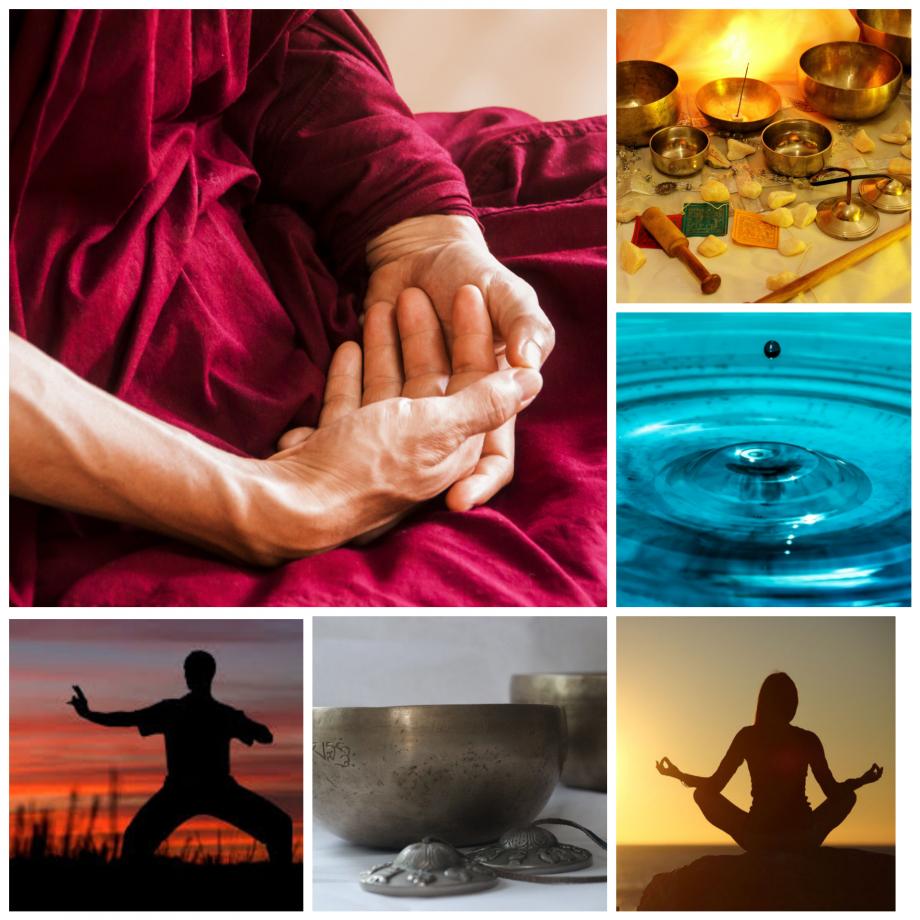 Atelier qi gong et méditation
