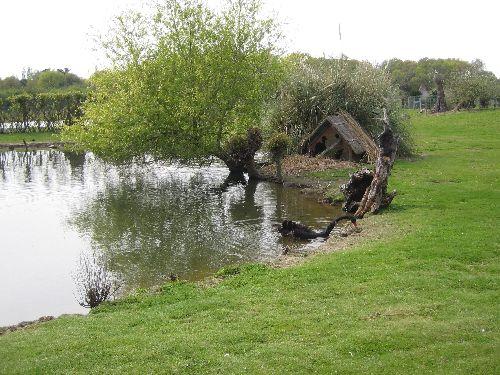 Parc de Ker Anas - Saint-André des Eaux