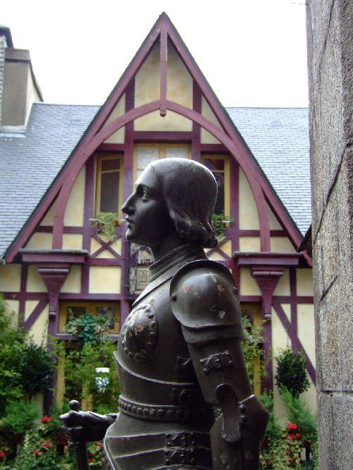 © Jean-Claude.G44 - Mont Saint-Michel