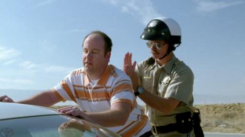 massage policier !!!