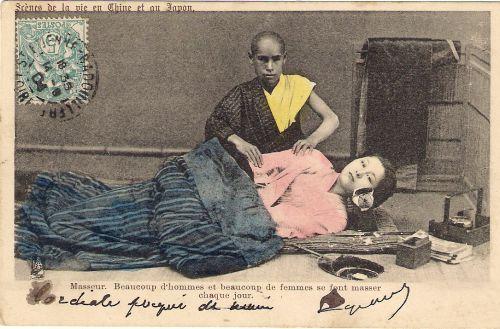 massage sino japonais