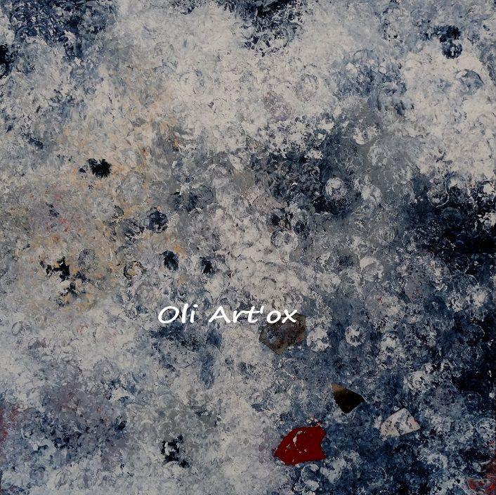 Acrylique et mati re oli art 39 ox - Eclat baignoire acrylique ...