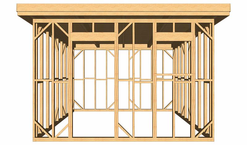 Aperçu de la structure