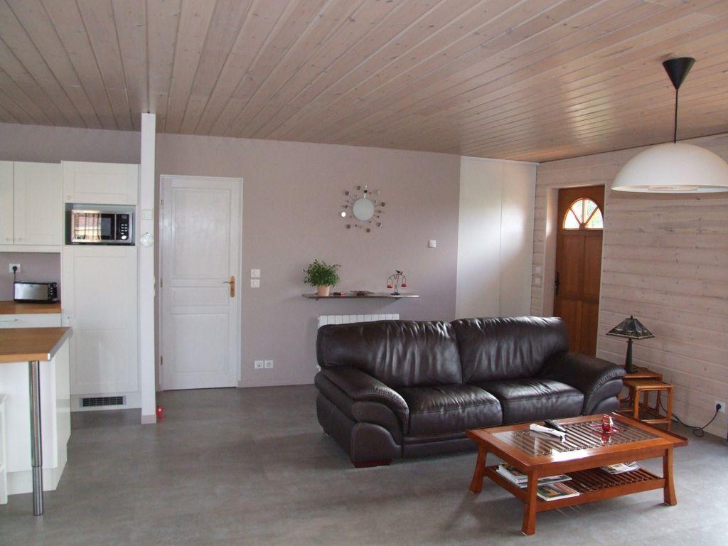 Photos autoconstruction maison en ossature bois for Guide autoconstruction