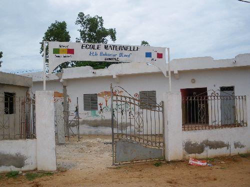 l école maternelle