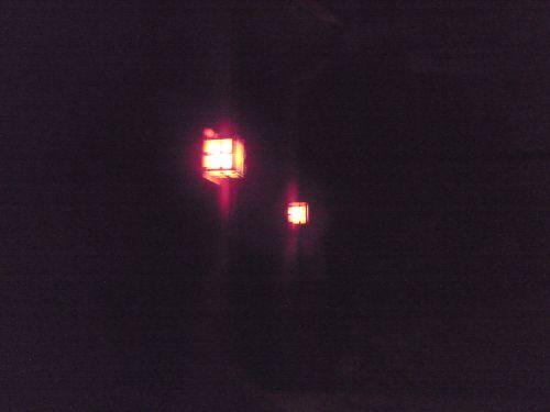 square lamp 2