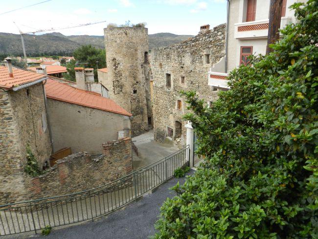 Muraille et fortifications de Bouleternère