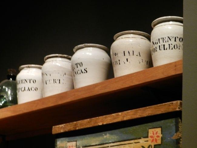 Pharmacie de Llívia