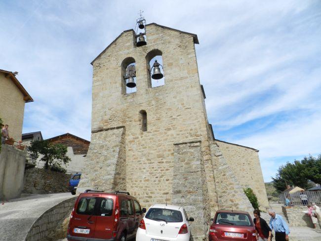 Eglise St-Jean de Dorres