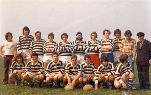 Calais en 1975