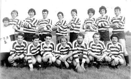 A Sarrebourg en 1975