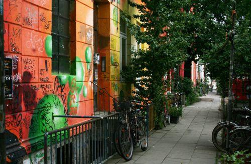 le quartier le plus cool de Hambourg : San Pauli