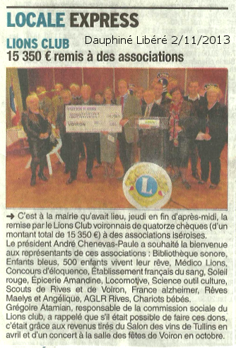 Article DL 2013.11.31 - Remise Dons Mairie VOIRON.png