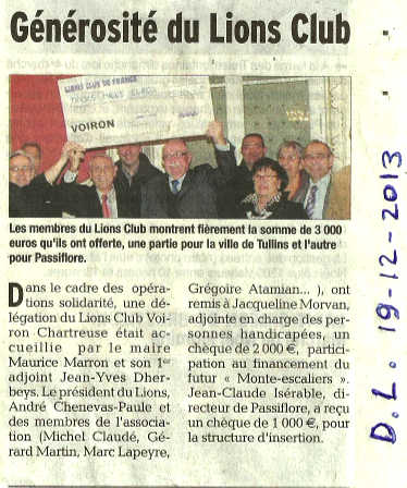 Article DL 2013.12 18 - Remise Dons Mairie VOIRON.png