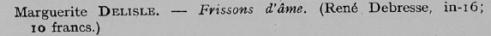 Delisle Frissons.jpg