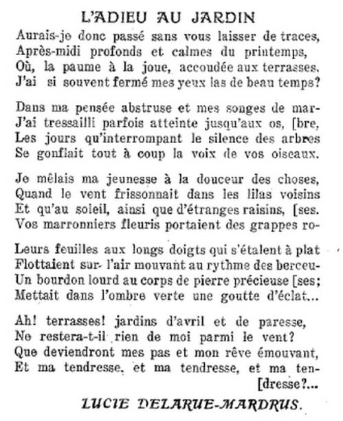 13 Delarue L'adieu au jardin ALP 11-05-1913.jpg