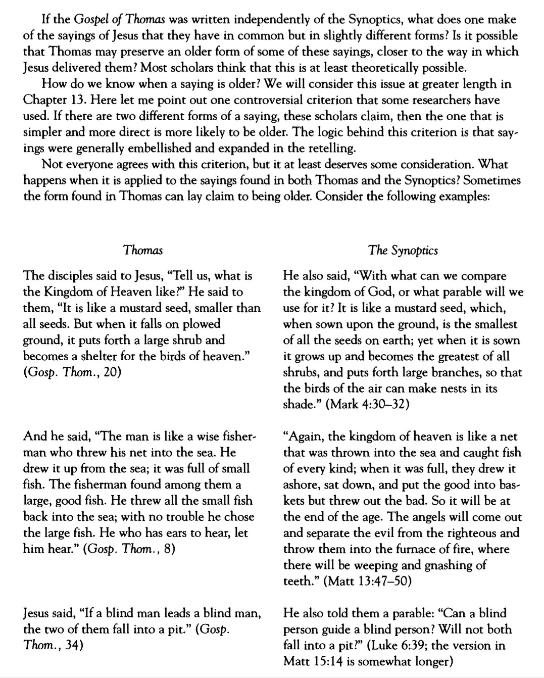 * Evangile de Thomas et les Synoptiques.jpg