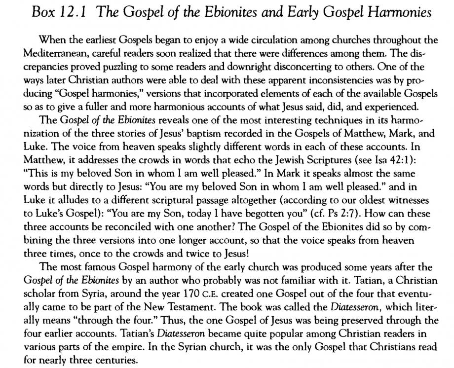 Ebionites - Harmonisations des Evangiles.jpg