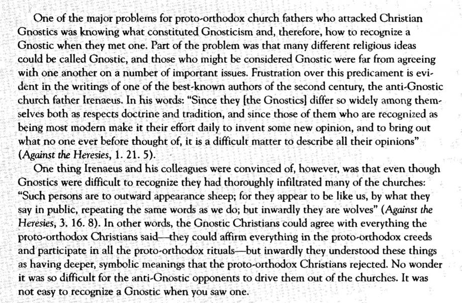 Gnostique - comment le reconnaître.jpg