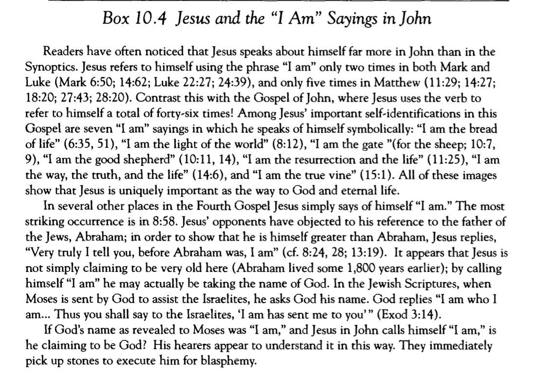St Jean - Jésus et