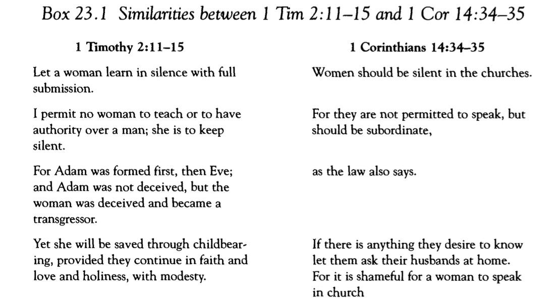 Paul - les femmes (Thimothée et Corinthiens 1.jpg