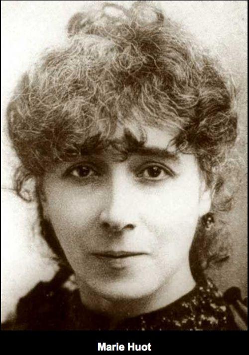 Huot Marie (1846-1930)