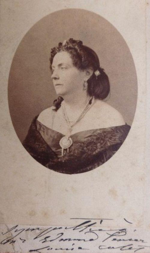 Colet (Louise) 1810-1876